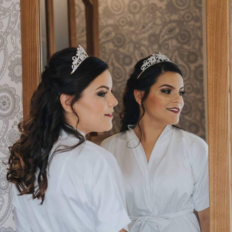 Bruna Fernandes Make Up