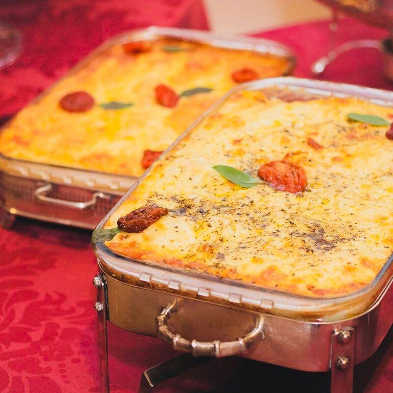 D' Supreme Gastronomia