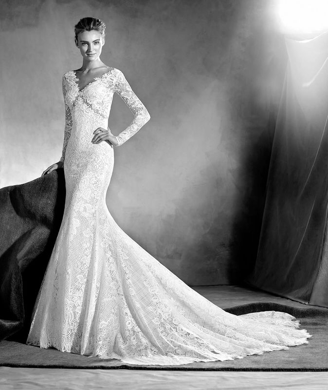 Pronovias collection 2017