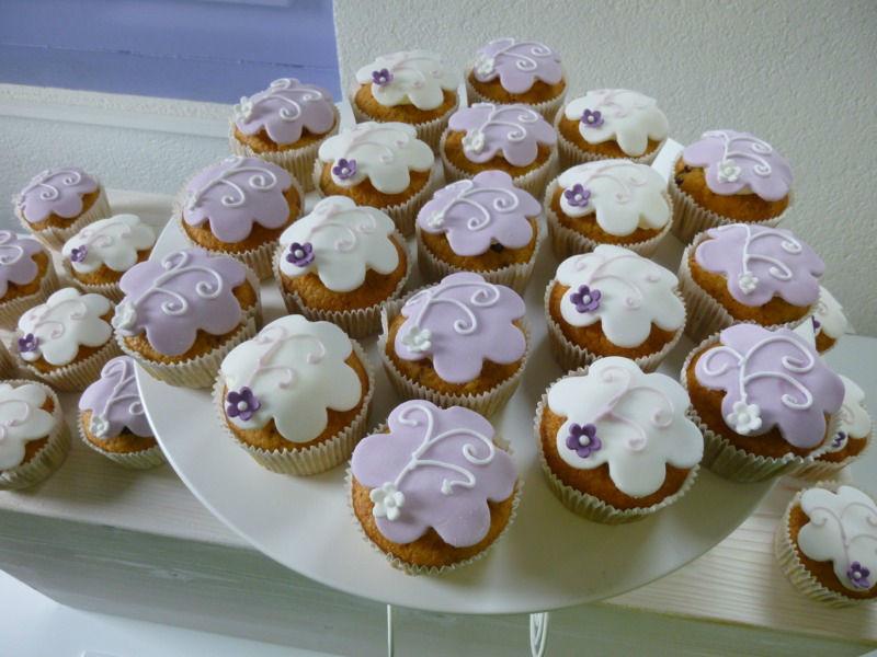 Die Idee für Ihre Candy-Bar, Foto: Brugger's My Wedding Cake.