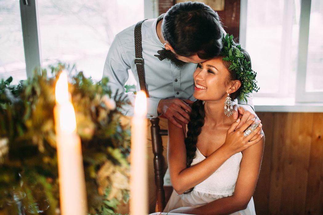 Свадебная студия