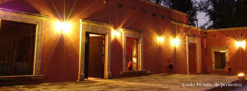 Hacienda de la O en Jalisco
