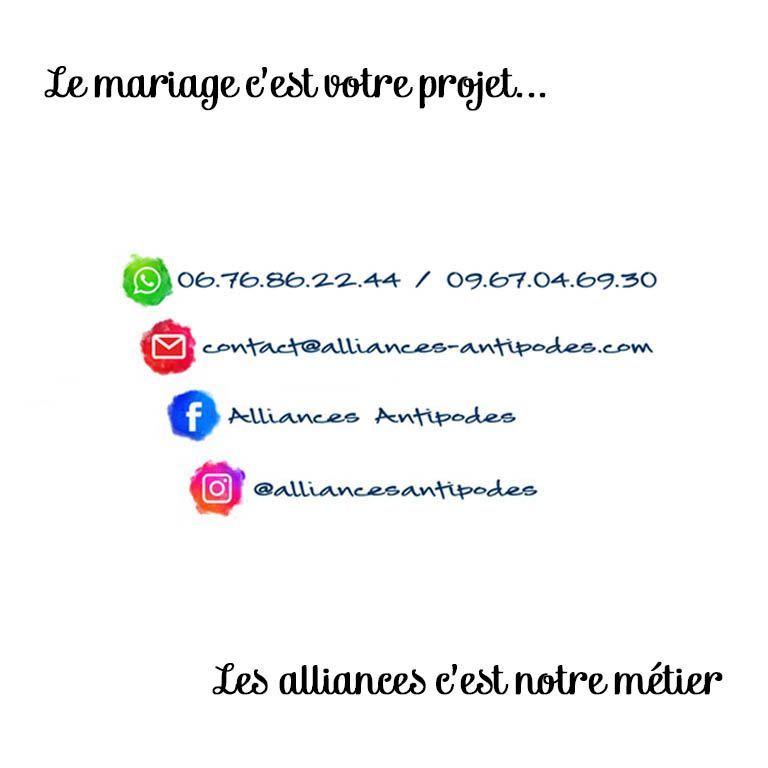 Contactez Alliances Antipodes
