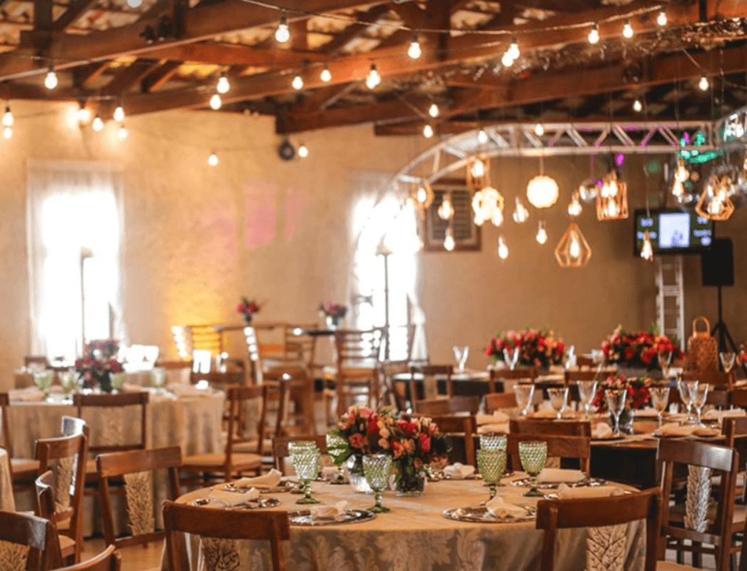 Casa Grande Eventos