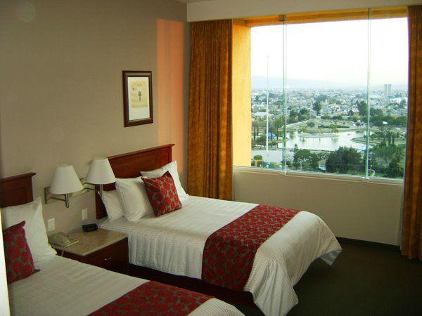 Hotel Casa Inn - Celaya