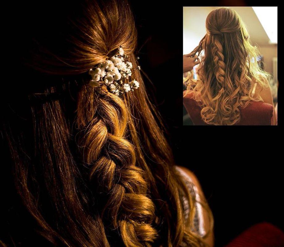 Sina Müllner Hair & Make-up Artist