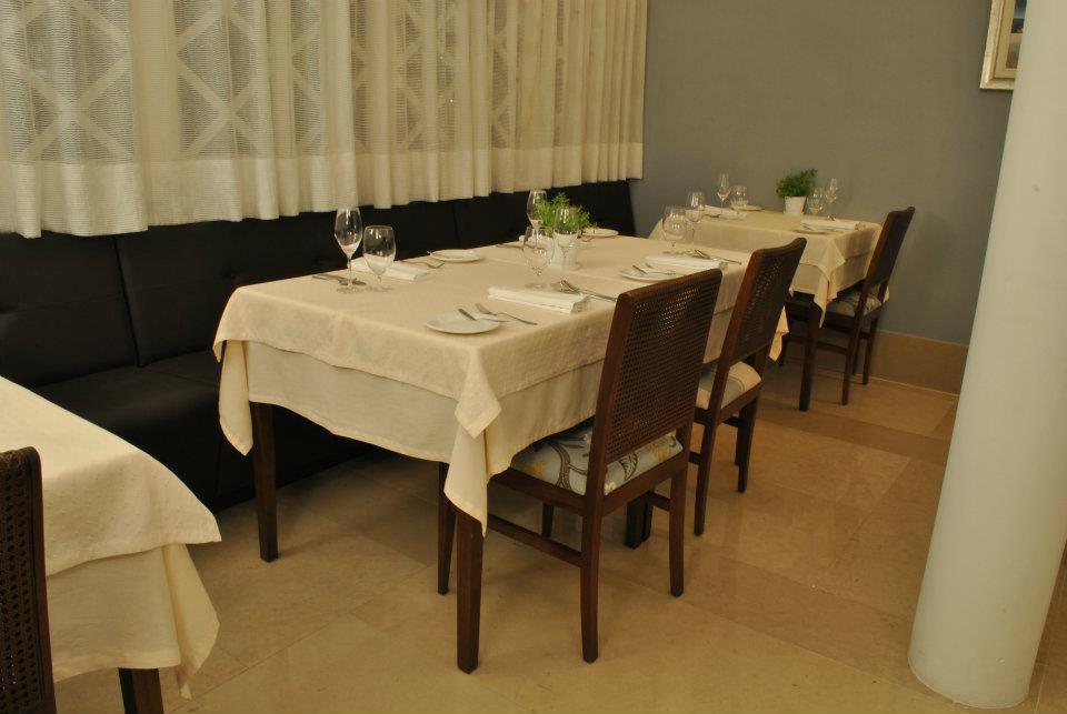 Restaurante Soeta