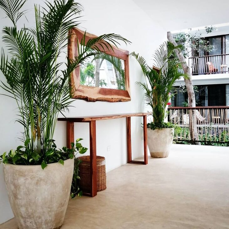 Hotel Blanco Tulum