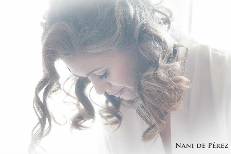 Nani de Pérez