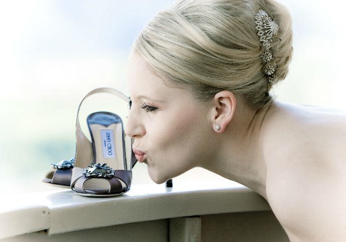 Professionelle Hochzeitsplanung aus einer Hand, Foto: Weddinghelfer.