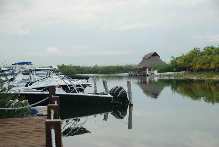 Caracola Laguna