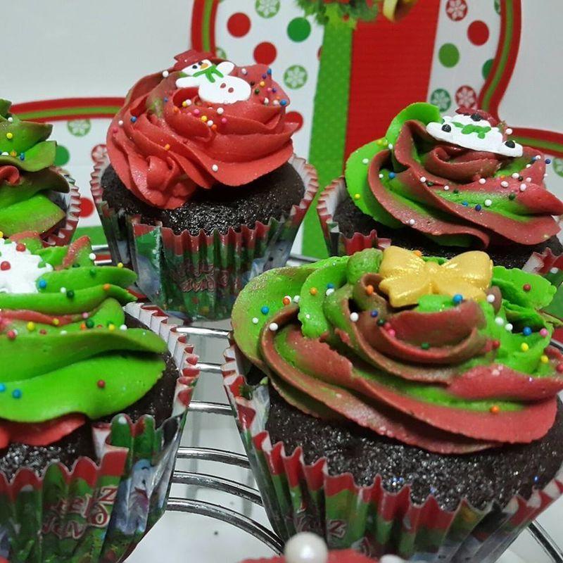 Cupcakes Delipasión