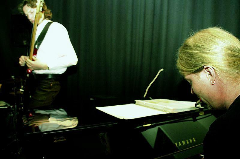 Beispiel: Acoustic Soul, Foto: Rüdiger Wolf.