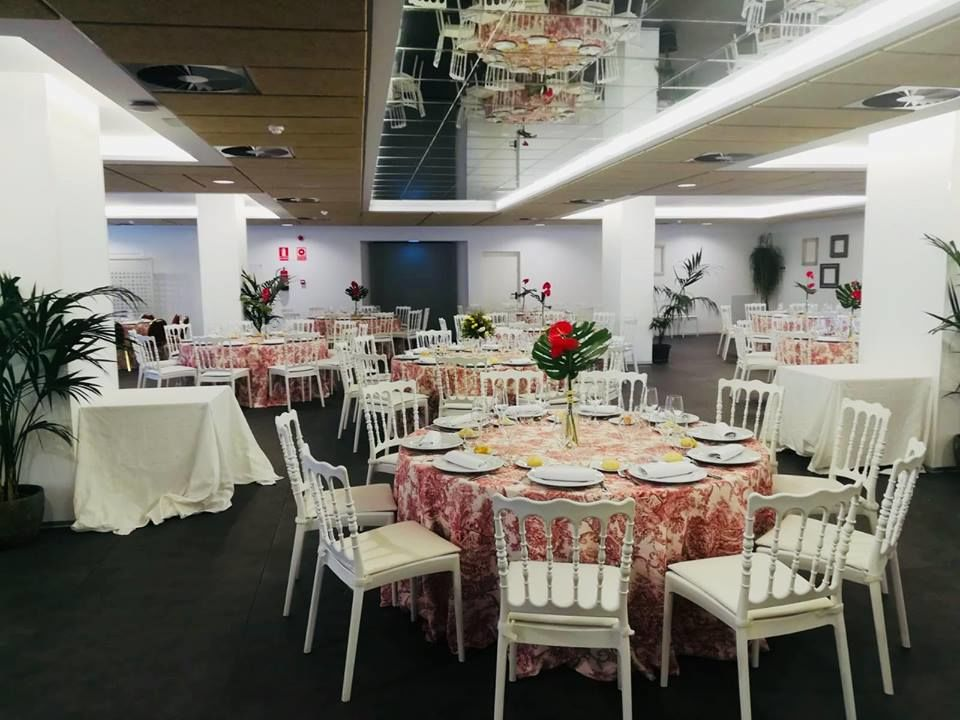 Catering Cantueso