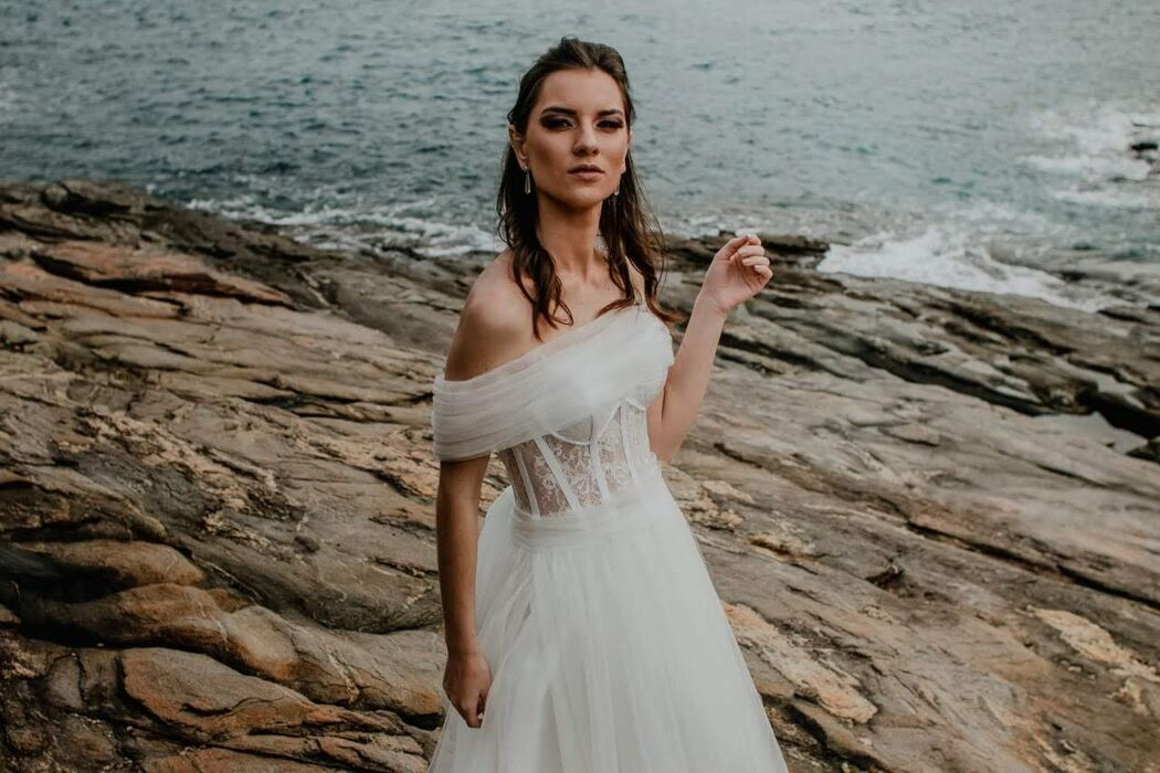 Barra Beauty Bride
