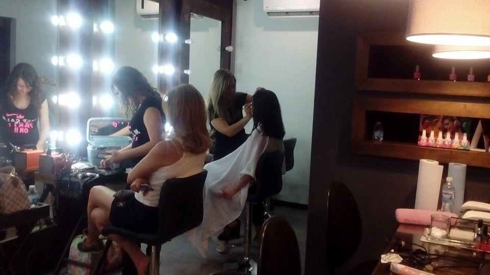 El Salón Beauty Style