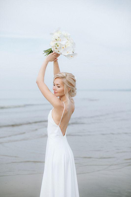 Свадебный фотограф Ксения Лопырева
