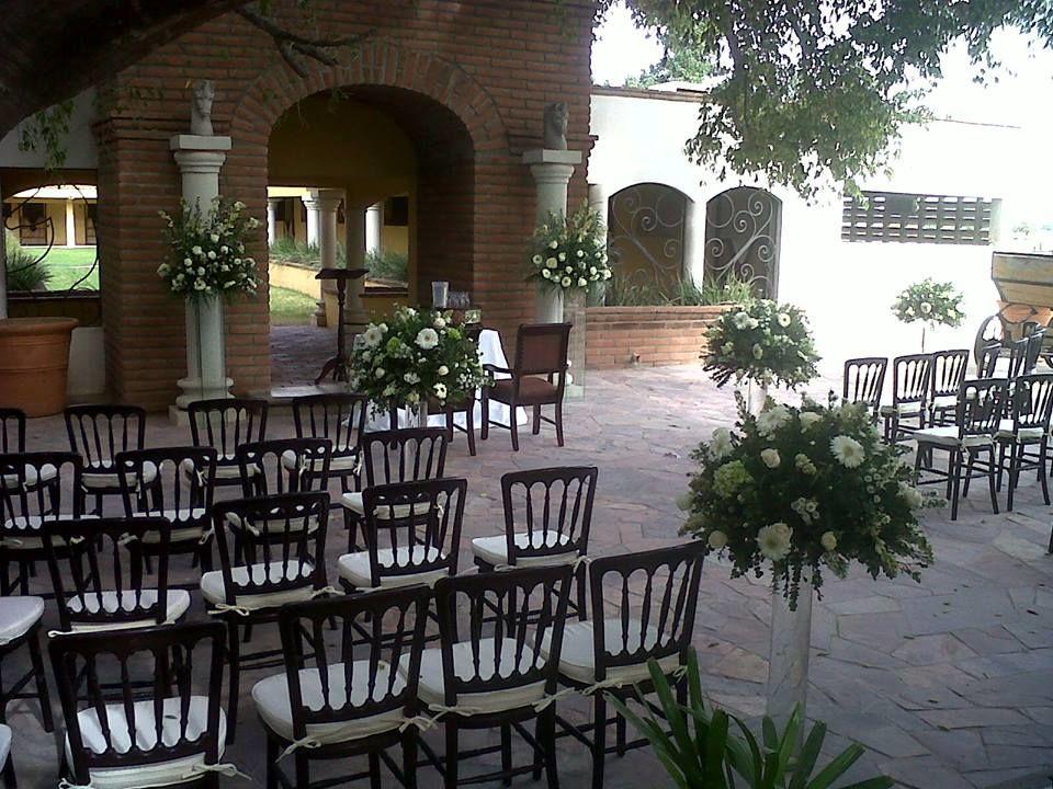 Hacienda Santa Anita