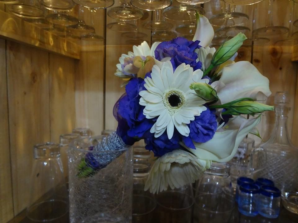 Florería y Decoración Sienna Bouquet
