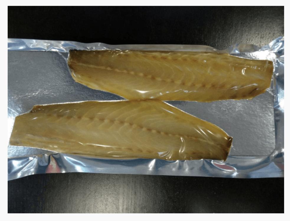 Merca Lonja de pescados y mariscos sl