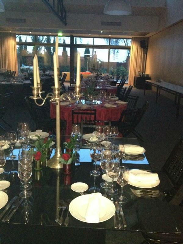 Tudo Bom Banquetes