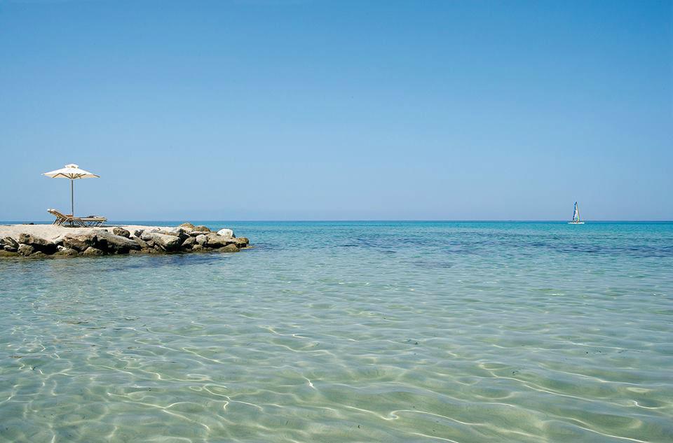 Beispiel: Strand in der Karibik, Foto: FTI Touristik.