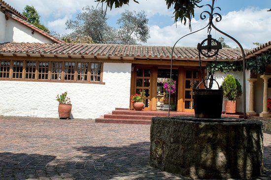 Hacienda El Rincón de la Montaña