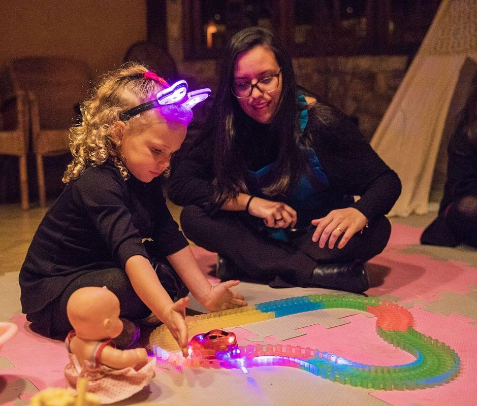 Bambalalão | Recreação Infantil para Casamentos