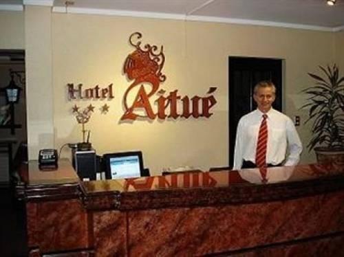 Hotel Aitué