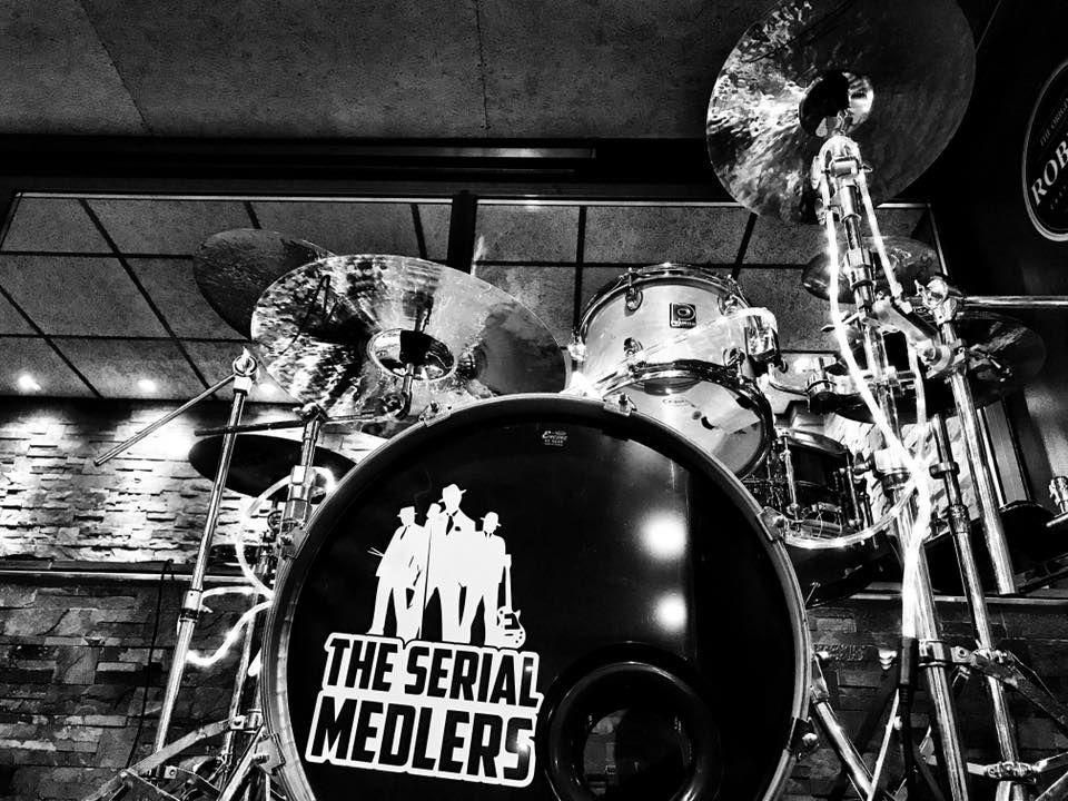 The Serial Medlers