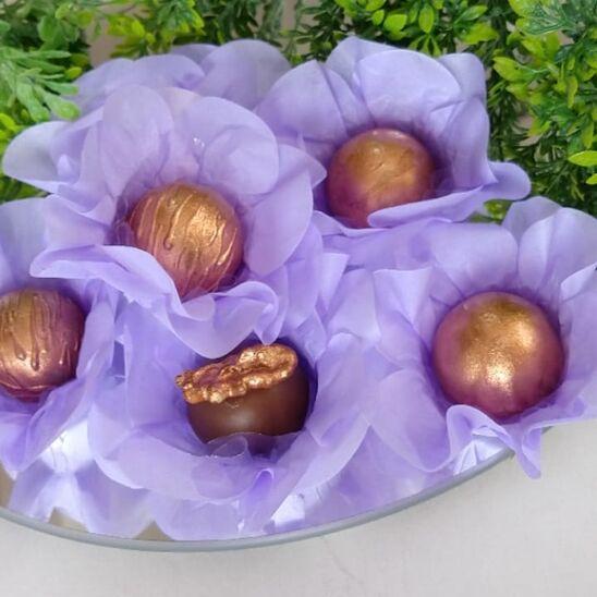 Flor Forminhas