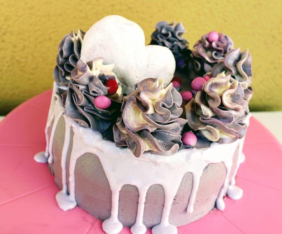 Dolcemente Cake Shop