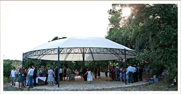 La Tonnelle - Château Mentone