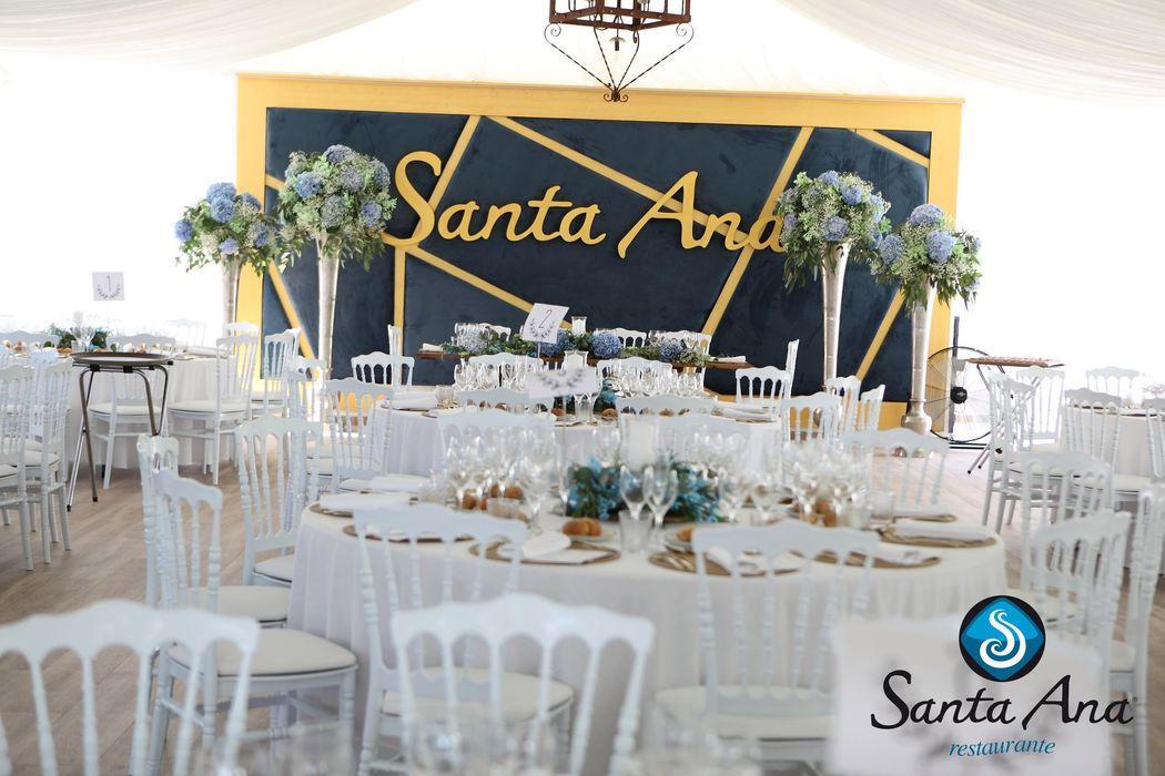 Restaurante Santa Ana