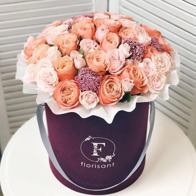 Букеты Florisant