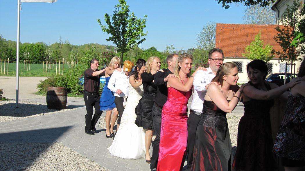 Der Hochzeits-DJ