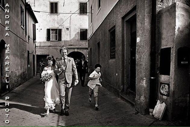 Andrea Mearelli Photographer
