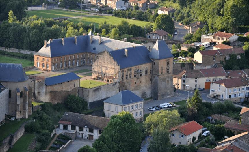 Domaine de Cons la Granville