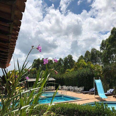 Hotel Fazenda da Lagoa