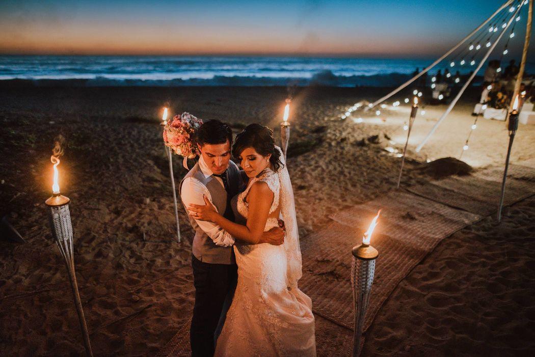 Alejandro Manzo Wedding Photographer