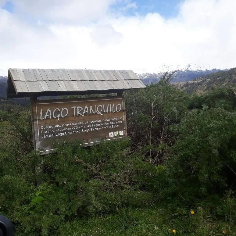 Hotel Tehuelche Patagonia Lodge