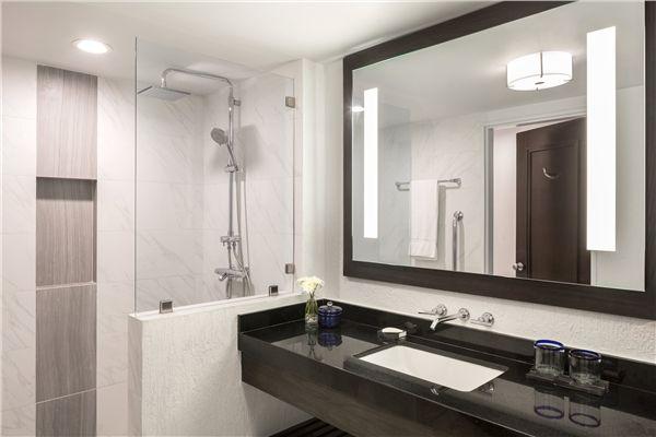 Hotel Marriott Cancún Resort