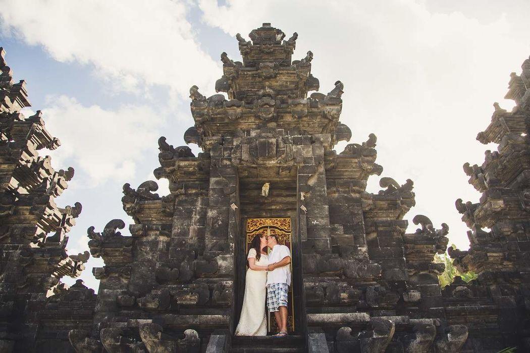 Traumreise Bali