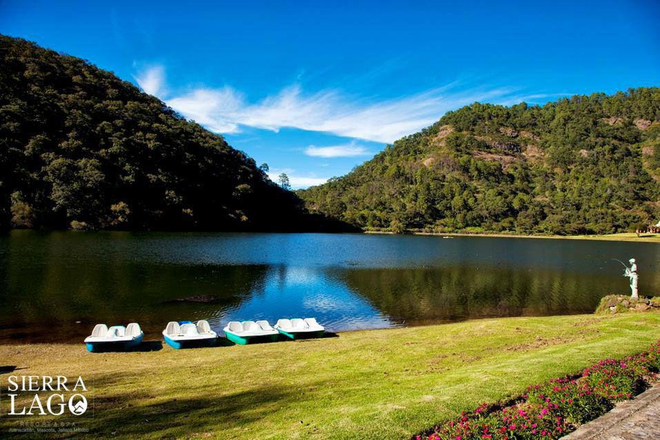 Sierra Lago Resort & Spa