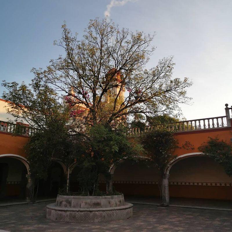 Hacienda San José de Bravo