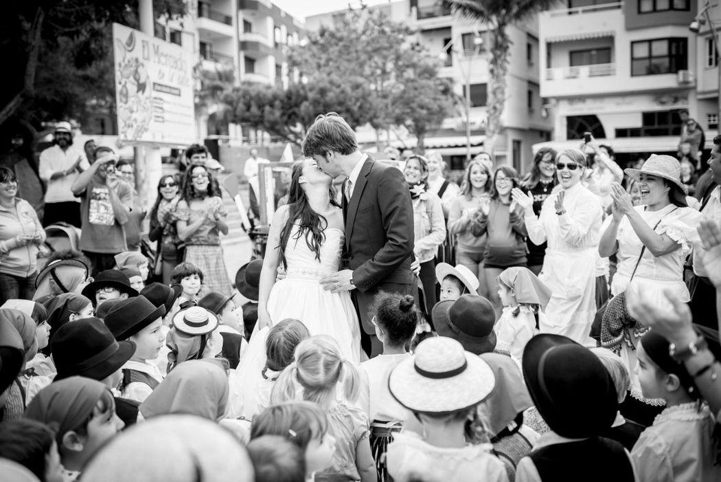 Tomecano7 Fotógrafos wedding in Tenerife, el Medano