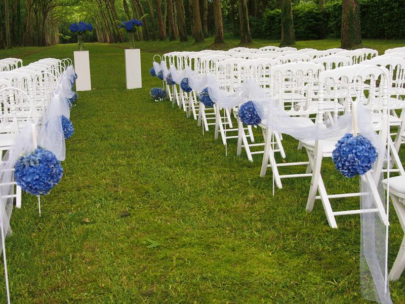 Joli Jour // Organisateurs et décorateurs de mariages