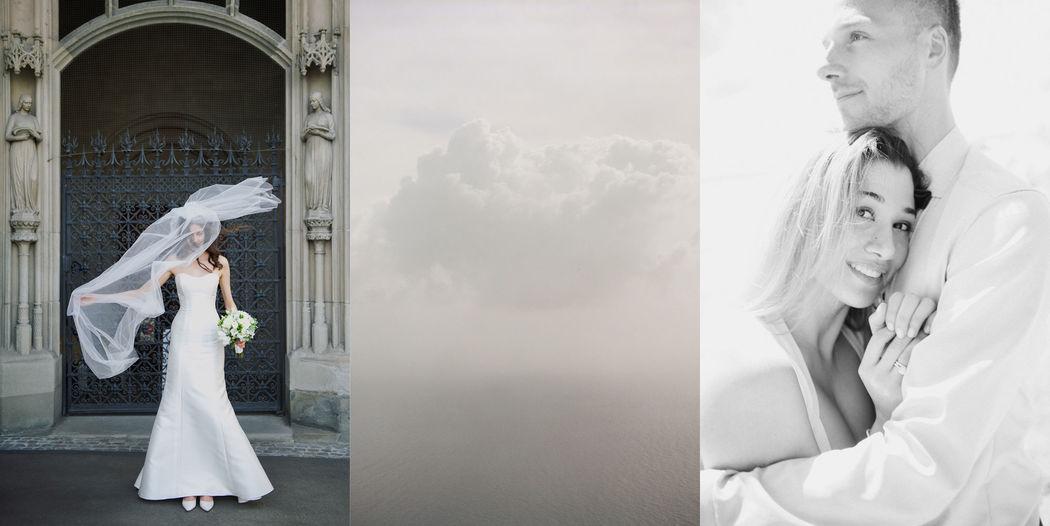 Oksana Bernold Portrait & Wedding Photographer