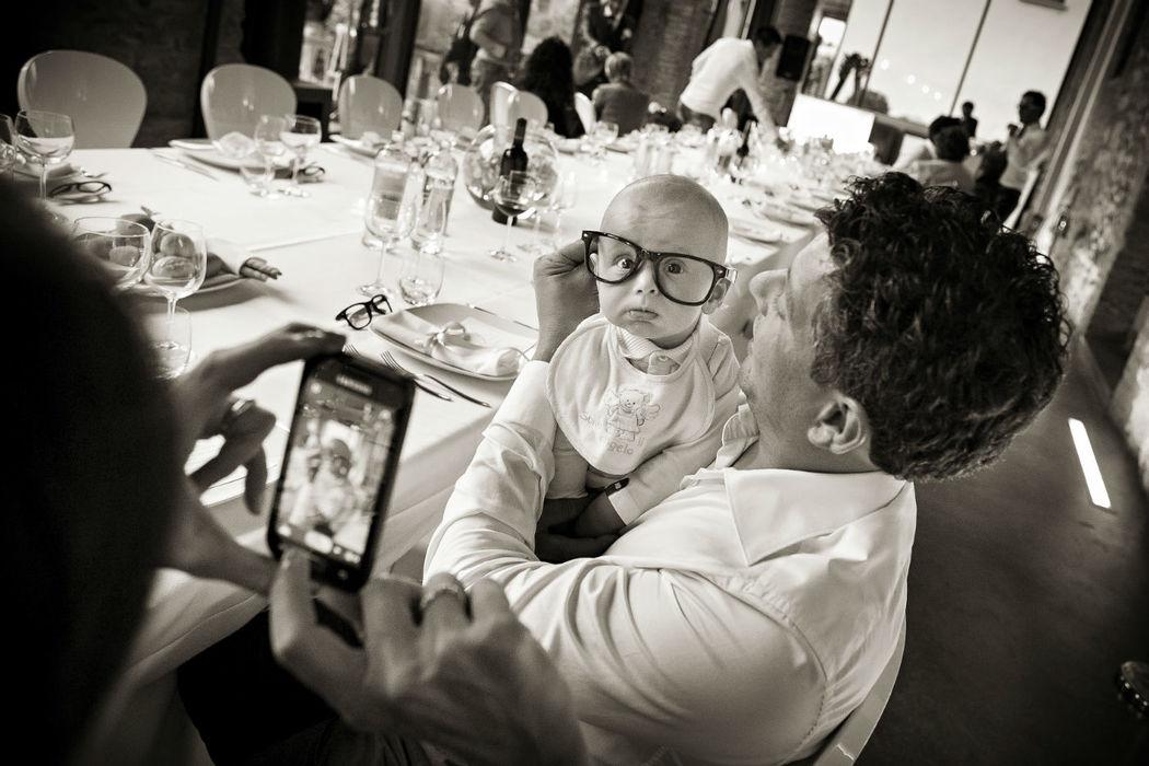 Carlo Buttinoni Fotografo