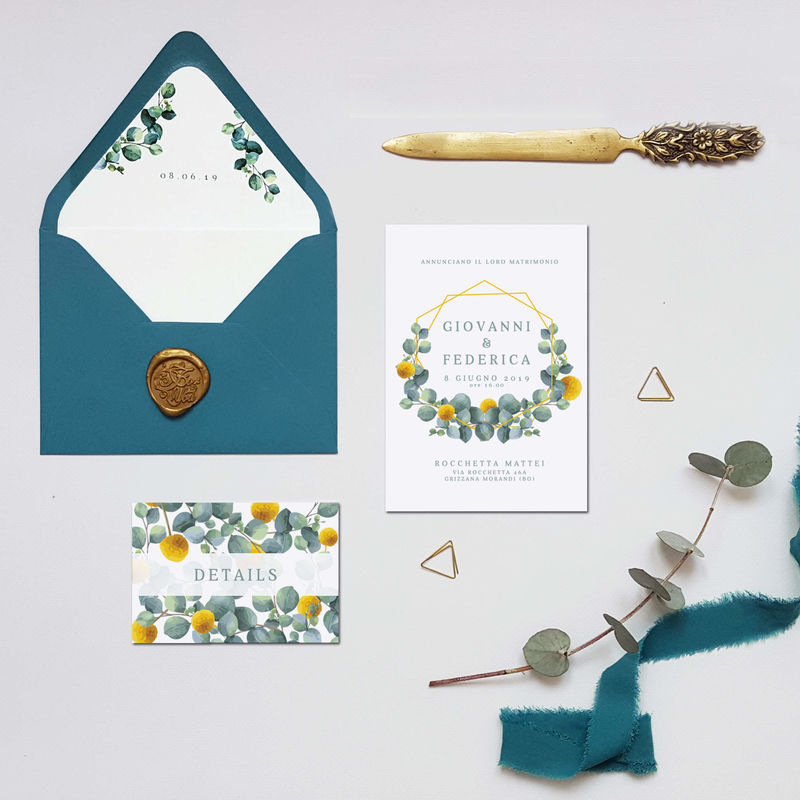 WED - Wedding Experience Design